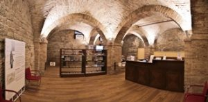 Panoramica Sala accoglienza_L330