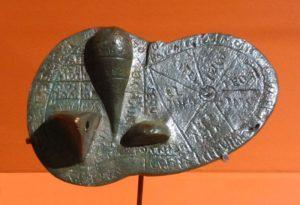 arte divinatoria degli etruschi